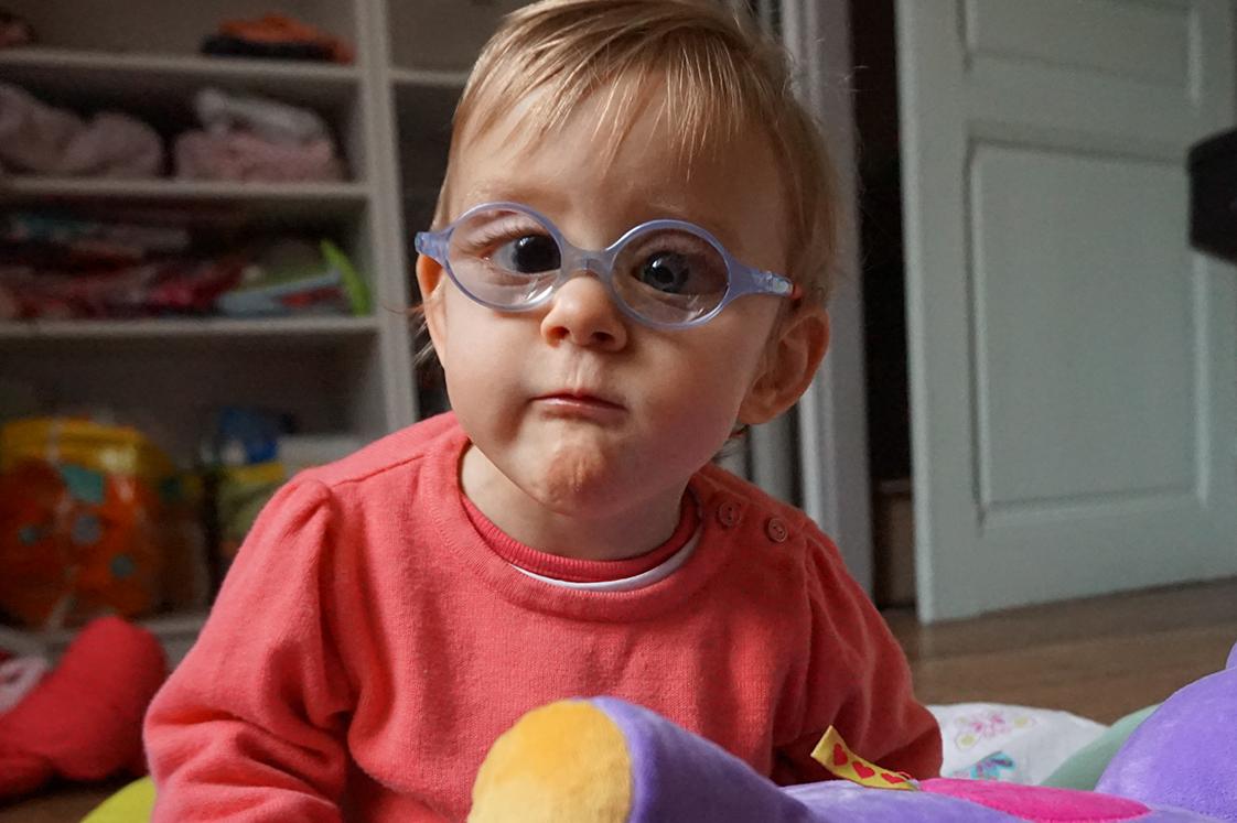 La rétinopathie : une complication des bébés prématurés