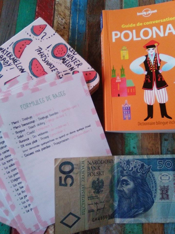 Stage de rééducation intensive en Pologne